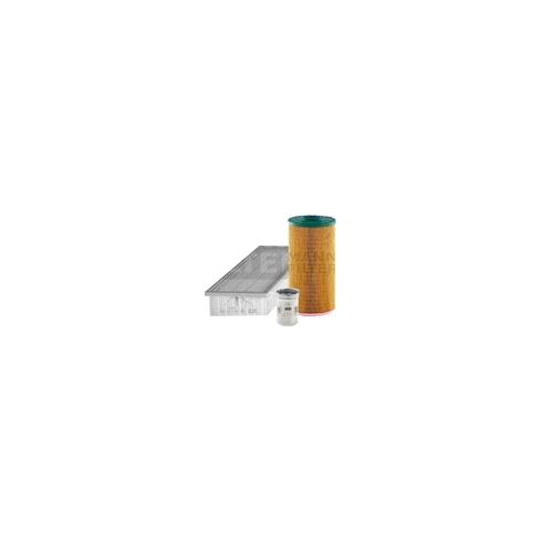 MANN-FILTER Filter Satz Ölfilter, Luftfilter und Innenraumluftfilter VSF0309MAN