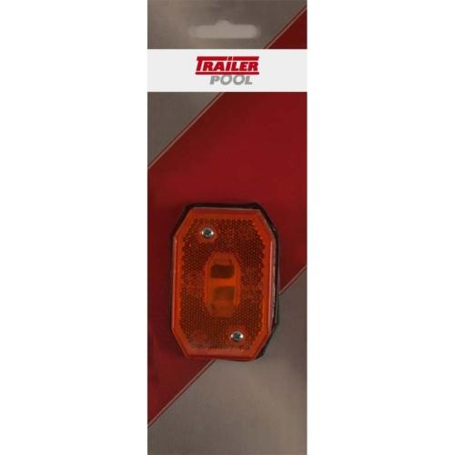 FRIELITZ 014000358-VP Aspöck Seitenmarkierungsleuchte Flexipoint gelb