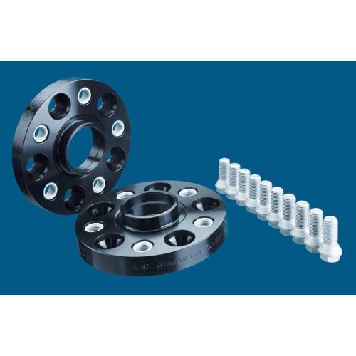 H&R Spurverbreiterung B40757252, 40mm, DRA System