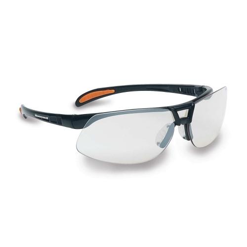 HONEYWELL Schutzbrille Protégé, I/O silber, Hard Coated 1015689