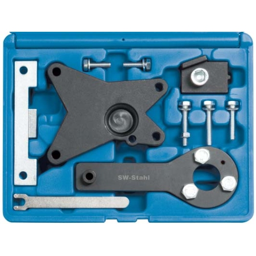 SWSTAHL 26134L locking tool set for timing