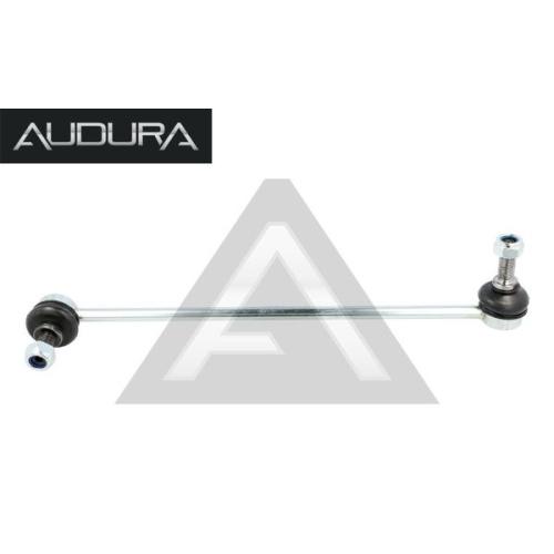 1 rod / strut, stabilizer AUDURA suitable for AUDI SEAT SKODA VW VAG