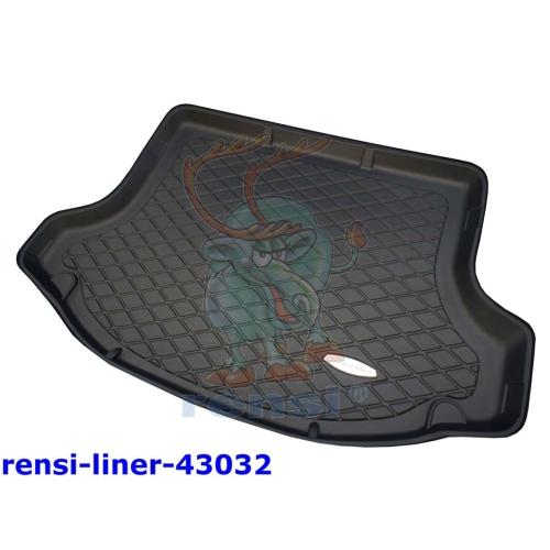 RENSI 43032 Kofferraumschalenmatte Gewicht 2000 g