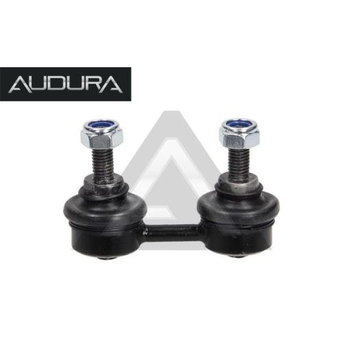1 rod / strut, stabilizer AUDURA suitable for MITSUBISHI