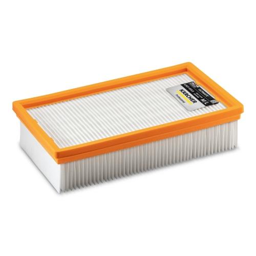 Karcher Kärcher Flat pleated filter PES, for NT models Art.Nr .: 6.904-360.0