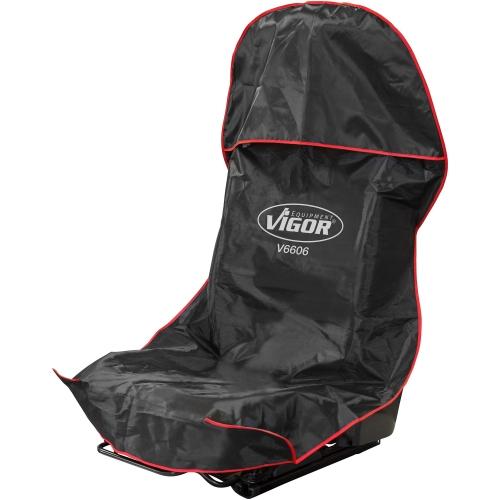 VIGOR reusable Sitzschoner V6606