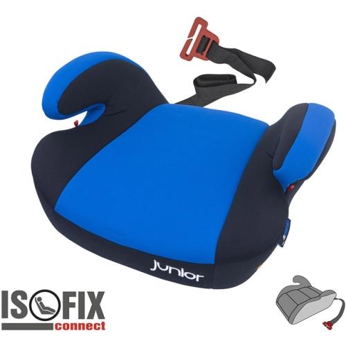 PETEX 44430905 Kindersitzerhöhung Maja, blau
