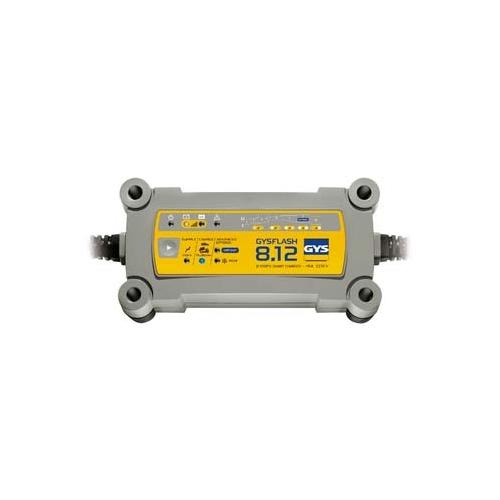 GYS 029385 Batterieladegerät GYSFLASH 8.12