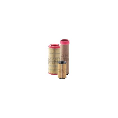MANN-FILTER Filter Satz, Öl-,Luft und Sekundärluft-Filter VSF0121MAN