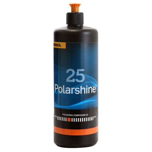 MIRKA Polarshine Politur 25 grobe Politur 7992710111 1000ml