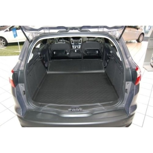 Koffer-/Laderaumwanne CARBOX 203115000 Form