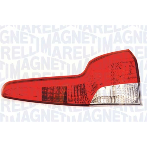 MAGNETI MARELLI rear light 714027161704
