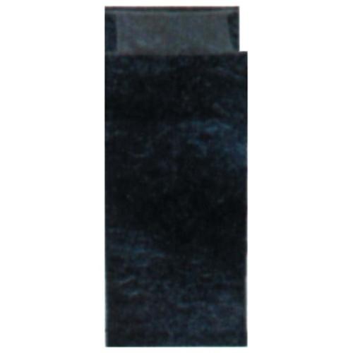 AIV 209251 Unterlegkeil ohne Halter, Kunststoff, schwarz
