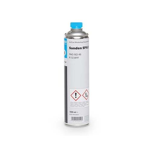 DOMETIC WAECO 8887200039 Kompressor-Öl Sanden SPA2, Dose, Inhalt 500 ml