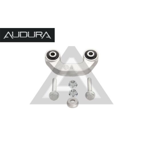 1 rod / strut, stabilizer AUDURA suitable for AUDI SKODA VW