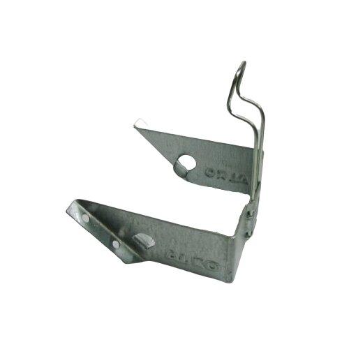 AL-KO Trailerparts Holder steel chock galvanized UK36 art.nr.:244376