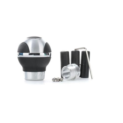 Eufab 17455 aluminum shift knob