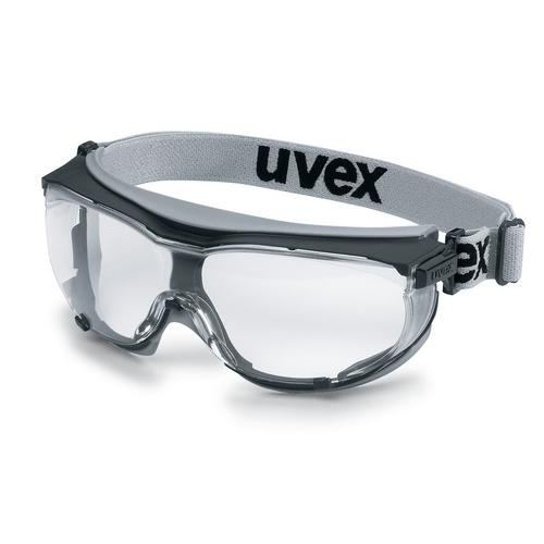 uvex 9307375 carbonvision Safety goggles scratch-resistant, anti-fog