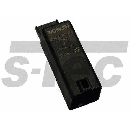S-TEC 51799026 Steuergerät Glühzeit