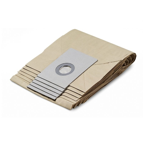 Kärcher NT 351 Eco/Profi - Papierfiltertüten für Zementstaub - 10 Stück Art.Nr.: 6.906-102.0