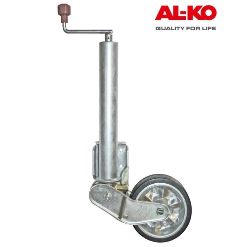 AL-KO Trailerparts Stützrad Ø 60 mm Stützlast 500 kg Art.Nr.:1223638