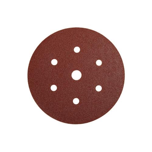 Foam grinding roller Gold Flex Soft P500 grit 115 X 125mm 200 / roll