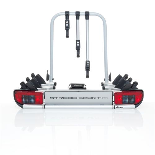 Anhängerkupplungsträger Strada Sport M3