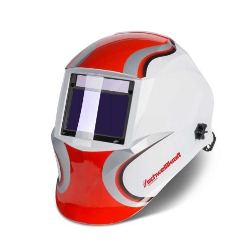 Welding force 1654010 Vario Protect XXL W - automatic welding helmet