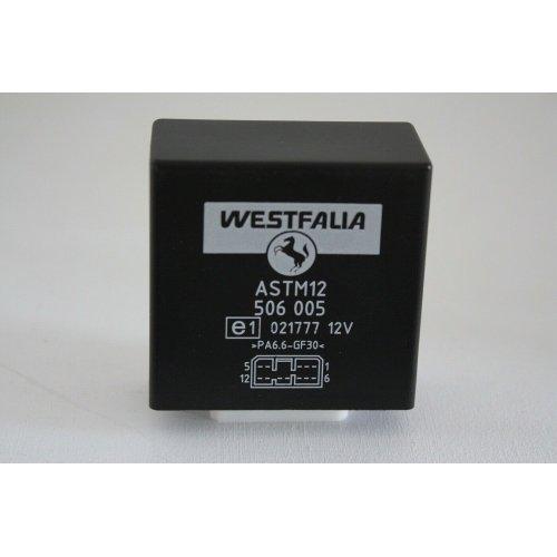 Westfalia control unit 12V 900 001 506 005