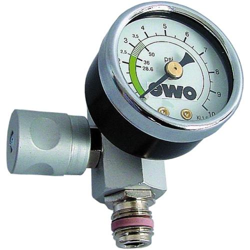 EWO 250.01 Lackierpistole Luftmikrometer 2 bar