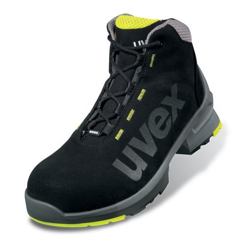 uvex 1 ankle boot 85458 S2 SRC width 11 Size 43