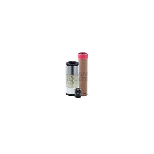 MANN-FILTER Filter Satz, Öl-,Luft und Sekundärluft-Filter VSF0230MAN