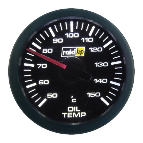 Rdi 660,175 Raid Hp oil temperature range 50-150 ° C Sport, 52mm