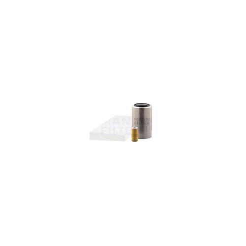 MANN-FILTER Filter Satz, Öl-,Luft und Innenraum-Filter VSF0298MAN