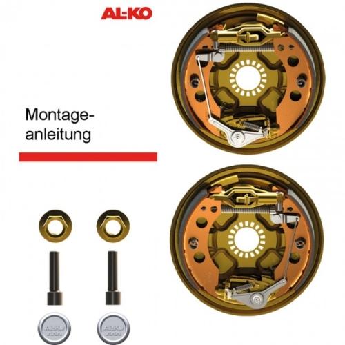 AL-KO Trailerparts Bremseneinstellungs-Kit Art.Nr.:1730255