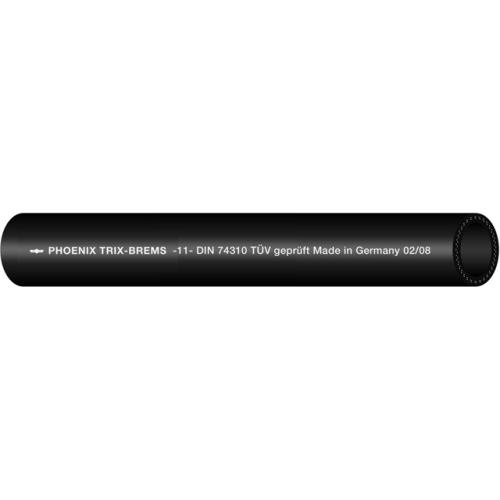 Contitech 50000 31327, Bremsschlauch, Ø13mm, Stärke 6,0mm, bis 10 Bar, VE 1 m