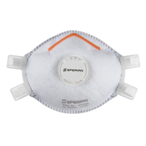 HONEYWELL FFP3D fine dust mask 5321 with exhalation valve 1005602