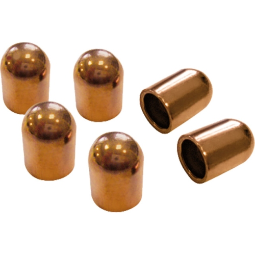 GYS 049970 Elektrodenkappen, Typ F, 6 Stück