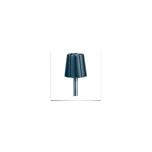 PFERD GSB292230A80 Schleifband konisch, 29/22 x 30 mm, NK 80, Schaft Ø 6 mm