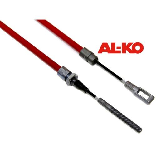 AL-KO Trailerparts Bremsseil Typ A HL 889 mm Art.Nr.:20888004