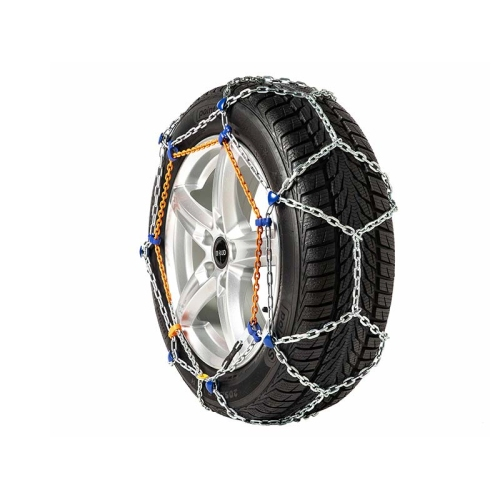 RUD 48492 Matic Classic snow chains 1 set (2 pieces)