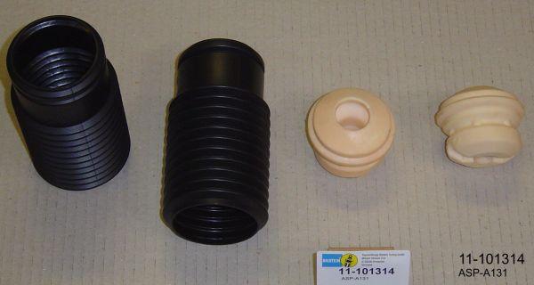 Staubschutzsatz, Stoßdämpfer BILSTEIN 11-101314 BILSTEIN - B1 Service Parts OPEL