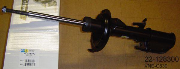Stoßdämpfer BILSTEIN 22-128300 BILSTEIN - B4 Serienersatz MERCEDES-BENZ