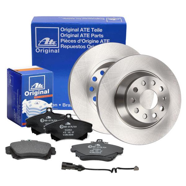 ATE Brake System - Kit VSB0044ATE