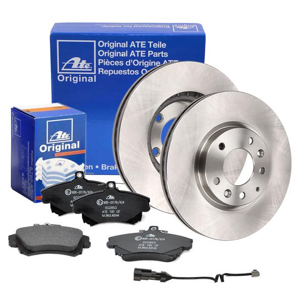 ATE Brake System - Kit VSB0068ATE