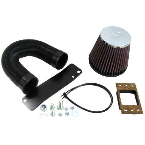 Air Intake System K&N Filters 57-0060