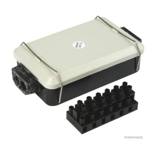 Cable Junction Box HERTH+BUSS ELPARTS 50290377