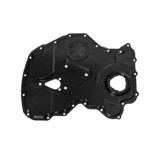 Cover, timing belt VAICO V25-1181 Original VAICO Quality FORD