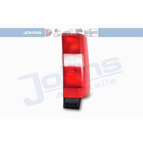 Combination Rearlight JOHNS 90 33 88-5 VOLVO