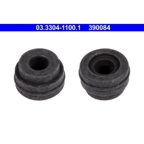 Plug, brake fluid reservoir ATE 03.3304-1100.1 BMW FIAT HANOMAG HENSCHEL OPEL